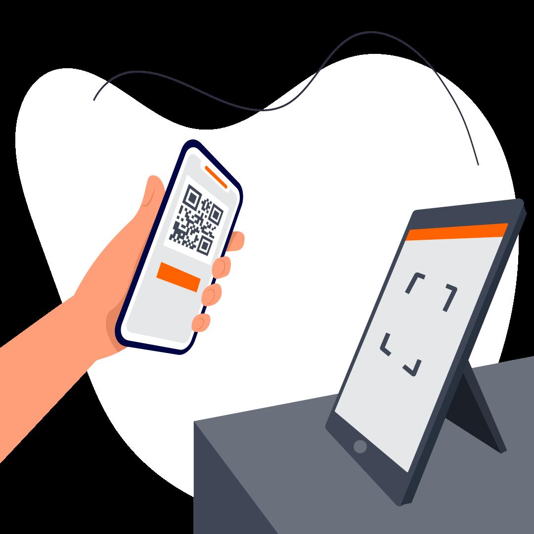 ticket scanning software