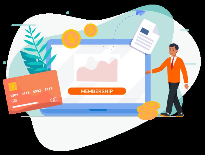 membership management system